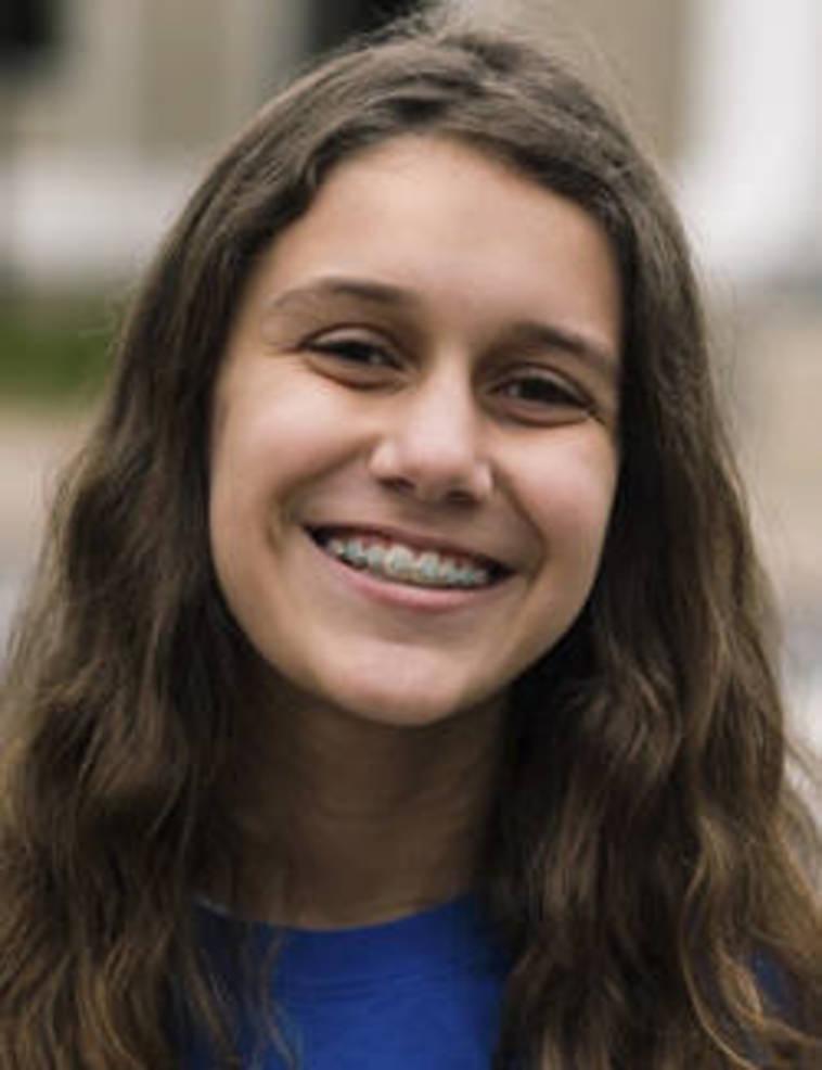Zoe Weissman