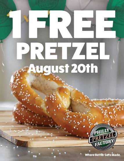 Top story ca21b321739d20ca418d z phil e pretzel free pretzel day aug 2018