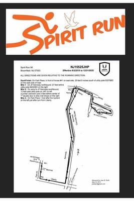 Carousel image 2abc56039535ae13c2ac z spirit run 2018