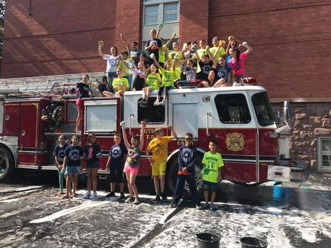Yantacaw Class Of 2020 Car Wash Today From 10 A M To 2 P M In Nutley Tapinto