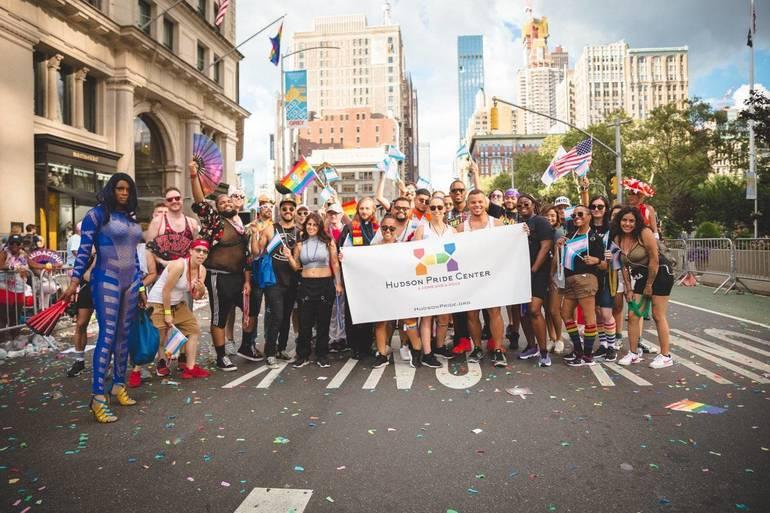 Hudson Pride Center