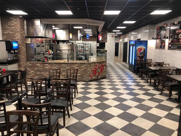 Pizza Roxbury, NJ, Anthony Francos Roxbury, pizza Succasunna, pizza Ledgewood, Pizza Kenvil, NJ