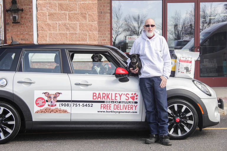 pet store, dogs, Barkley's, pet rescue, pet owners, dog food, pet wash