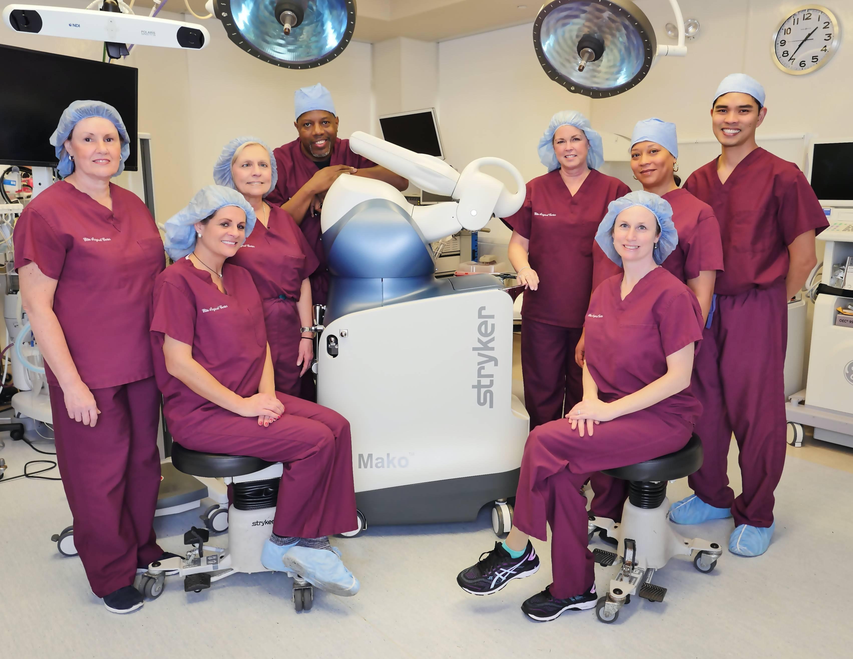 Elite Surgical Center