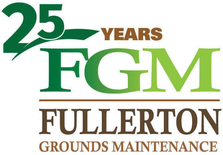 Fullerton Grounds Maintenance