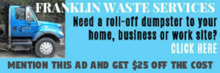 Franklin Waste Services