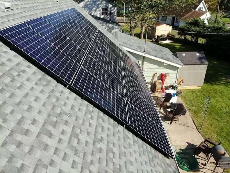 Wayne DeCoteau - Your Partner in Solar