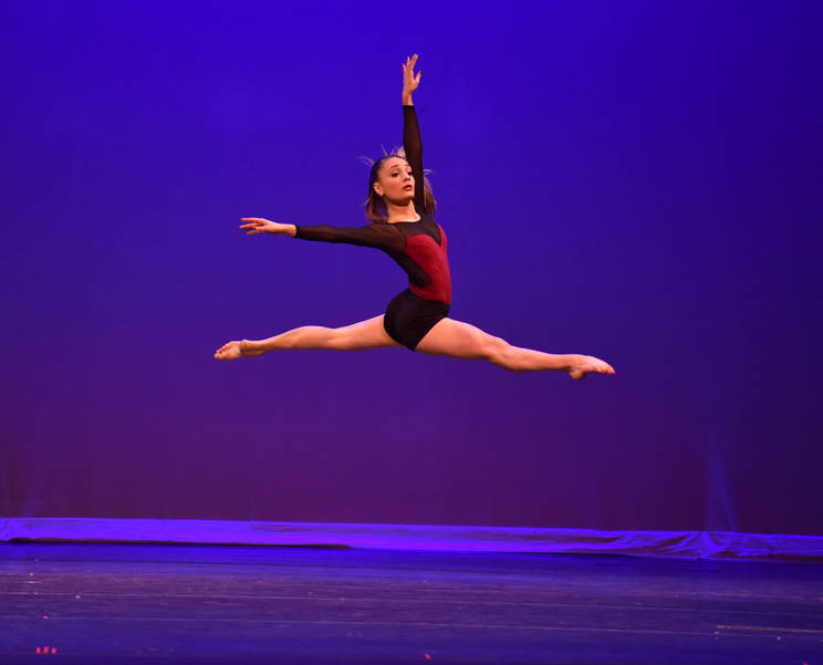 New Jersey School of Ballet