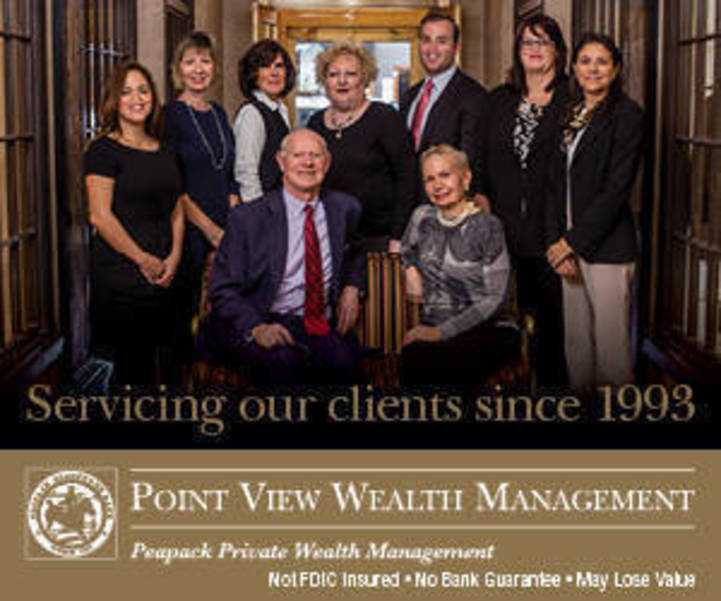 Point View Wealth Management
