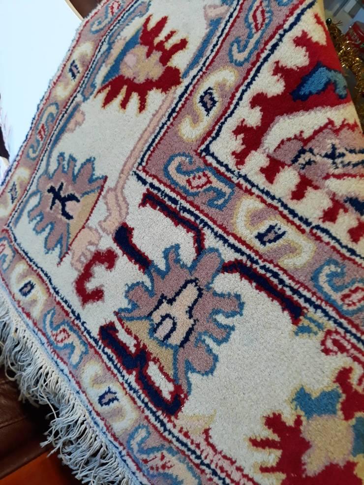 Iran - Hand woven.