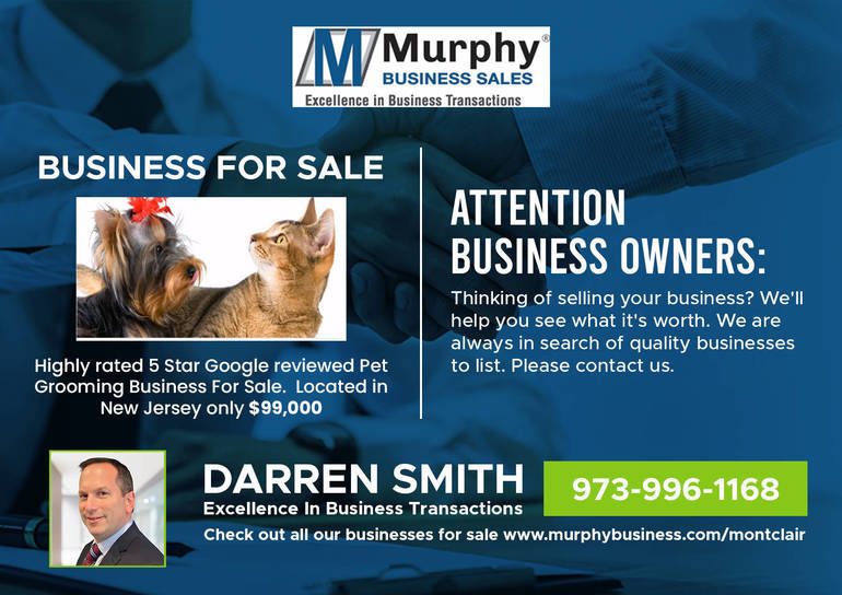 Businesses For Sale - Sell Your Business Today - Business Broker - Darren Smith