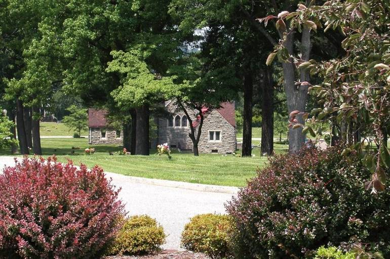 4 Cemetery plots for sale in Laurel Grove Cemetery