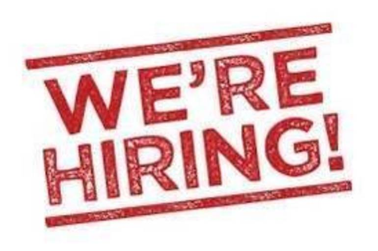 We're Hiring!  Fashion Class Instructor Needed.