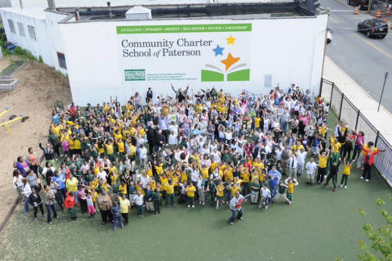 Educators Wanted at Community Charter School of Paterson