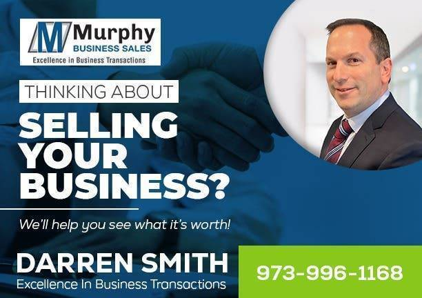Businesses For Sale - Business Broker - Darren Smith