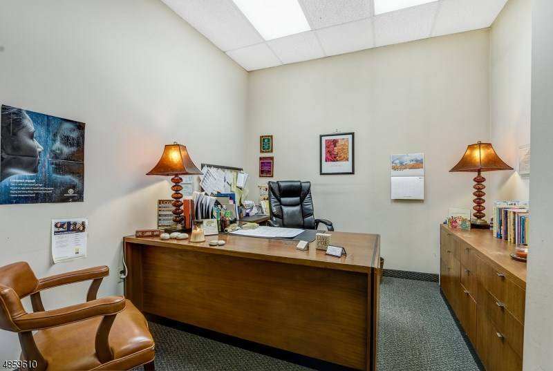 Priced to Sell! First Floor Office Condo