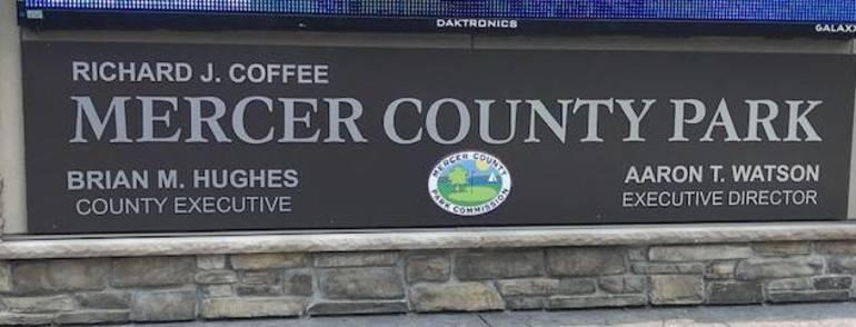 Mercer County Park Commission Laborer