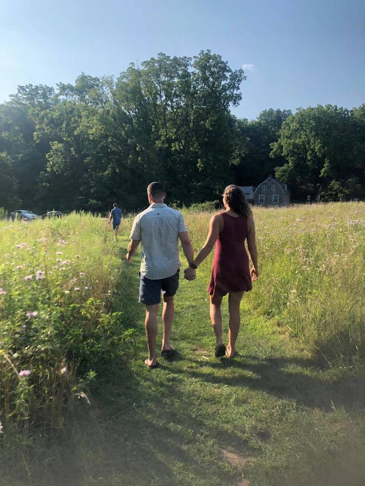 Erin Clark and Billy Schollmeyer to Wed