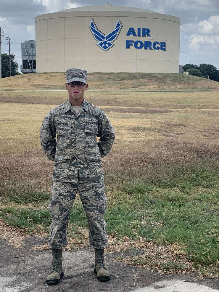 BMT US Air Force