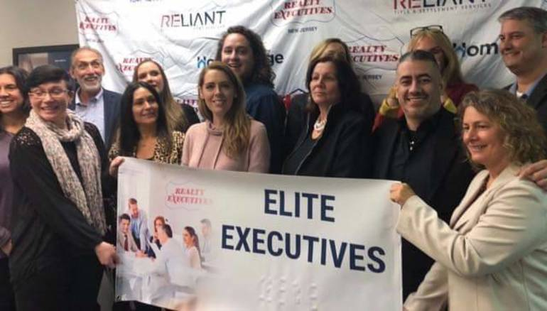 Elite Executives Graduates