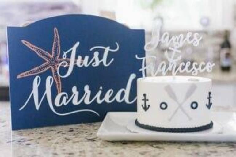 'Love Always Wins': Kenilworth Couple Gets Married During Coronavirus Pandemic