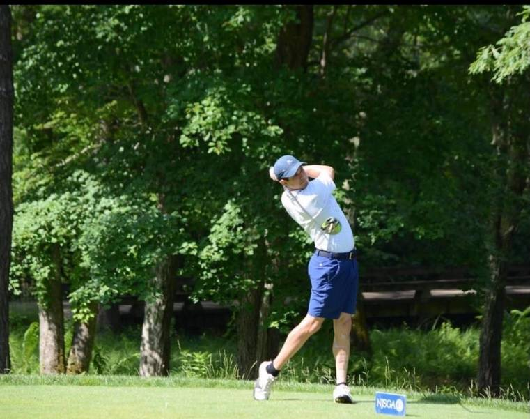 Jimmy Arbes Heads to 2021 USGA-Mid Amateur Championship