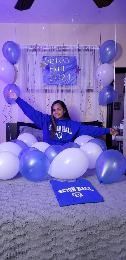 BRHS Senior Spotlight: Makayla Choy