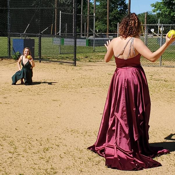 Final pitch - who needs uniforms or cleats?