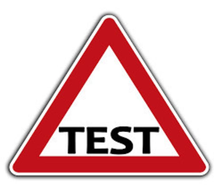 Waltham Milestone Test August 10th