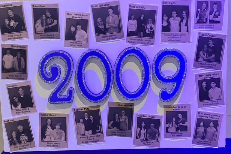 Roxbury High School Class of 2009 Reunion