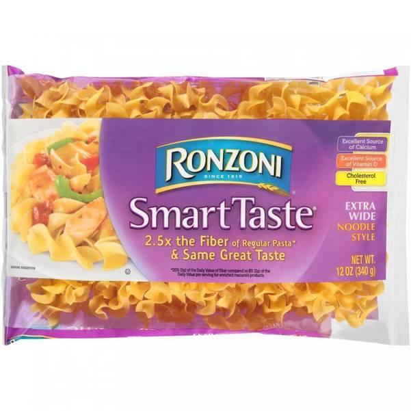 Smart Taste