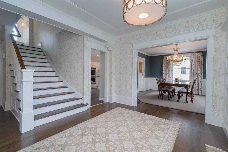8 Hillside Avenue, Summit, NJ: $1,650,000