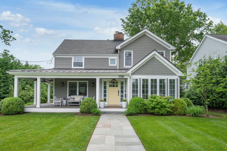 90 Larned Road, Summit, NJ: $1,545,000