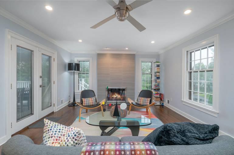 91 Lisa Drive, Chatham Township, NJ: $1,175,000