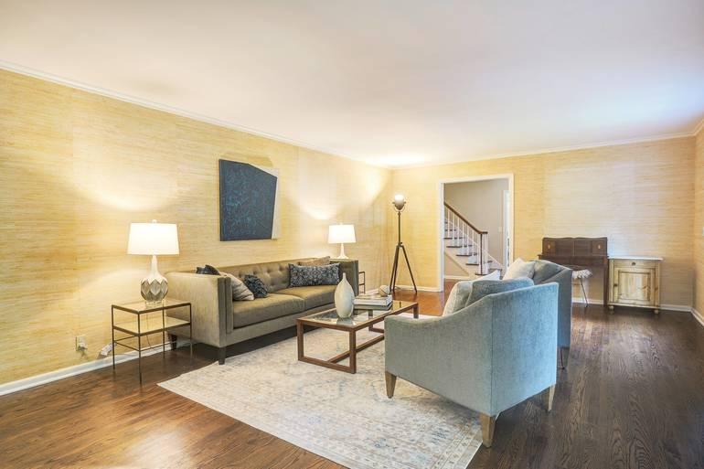 87 Druid Hill Road, Summit, NJ: $1,595,000