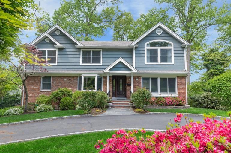 179 Mountain Avenue, Summit, NJ: $1,195,000