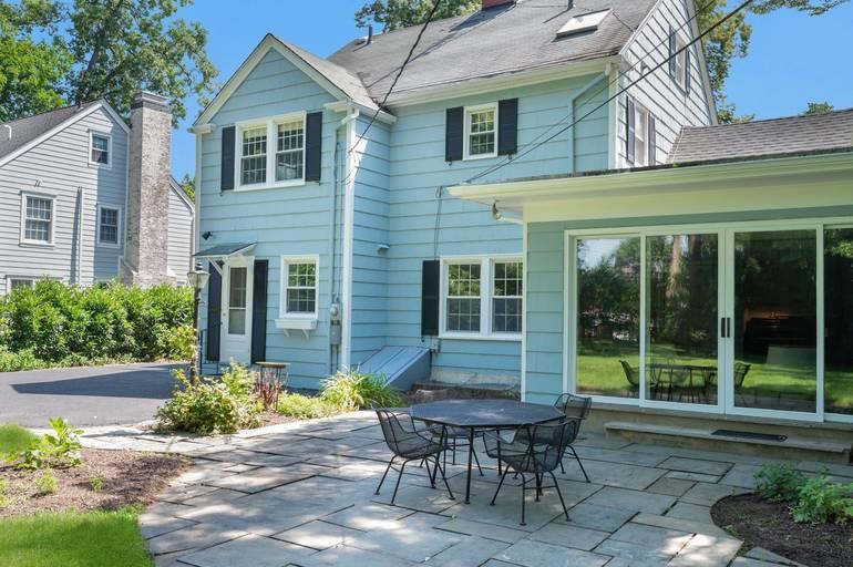 10 Sherman Avenue, Summit, NJ:$1,100,000