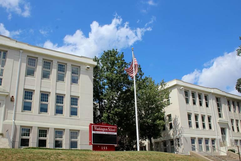 Measles Confirmed Elementary School in Nutley