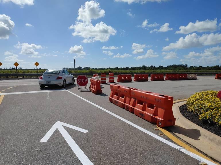 University Drive Roundabout Construction Begins In Parkland