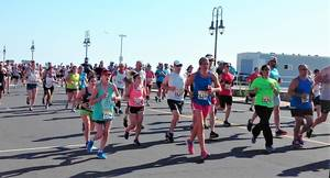 It's Back! The Belmar Five Mile Run, Kids Races, Fireworks to Make Return on Labor Day Weekend