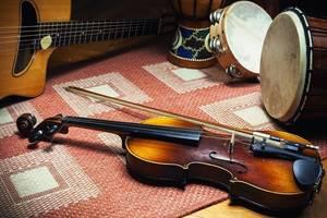 Band Violin