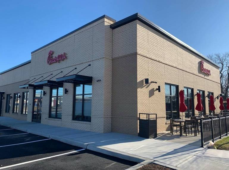 Chick-fil-A Grand Opening in South Plainfield Scheduled for August 27