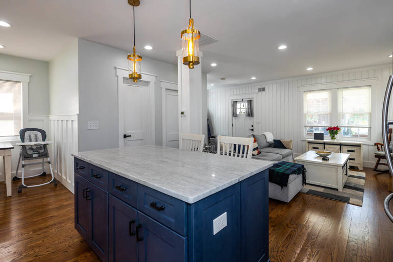 15 Elm Place in Red Bank for Sale