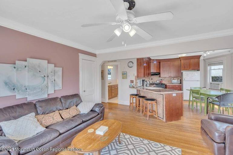UNDER CONTRACT: Rare Four-Family Investment Property