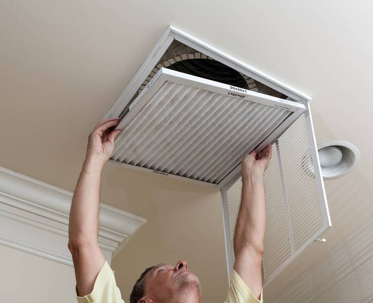 Edison Heating and Cooling Offers HVAC Tips to Reduce COVID-19Risk