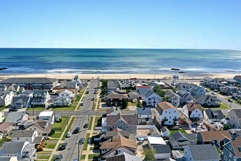 JUST SOLD FOR $715,000: Sea, Sand and Fresh Air Just Seconds Away!