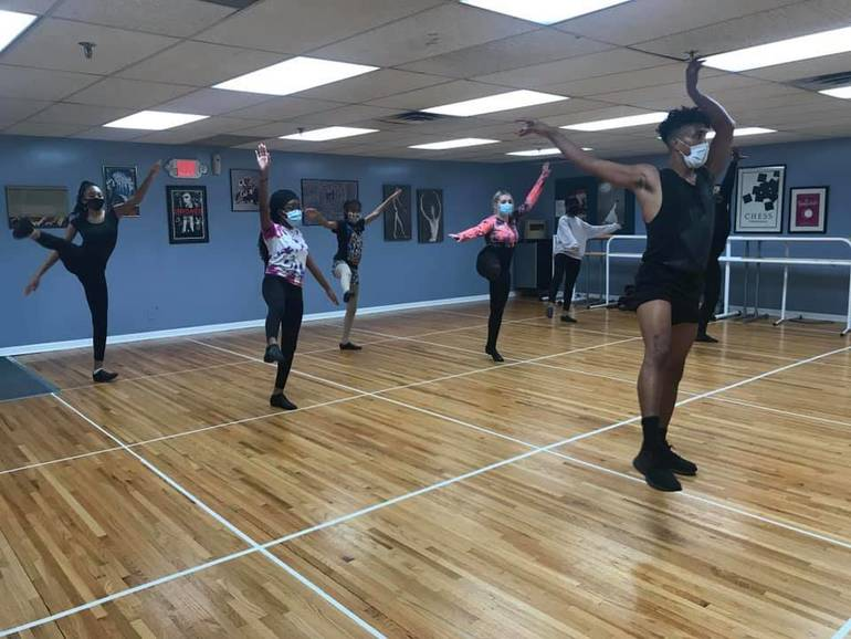 Jo-Ann's Dance Offering Virtual Classes to Keep Students, Staff Safe
