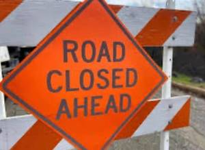 Traffic Alert - Section of Telegraph Hill Road in Holmdel, Closed Thursday, June 24.