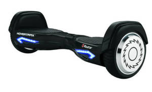 Recall Alert: Razor USA Recalls GLW Battery Packs Sold with Hovertrack Hoverboards