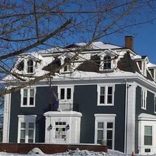 Lewisboro Town House